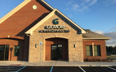 Gilmore Chiropractic Has Moved!