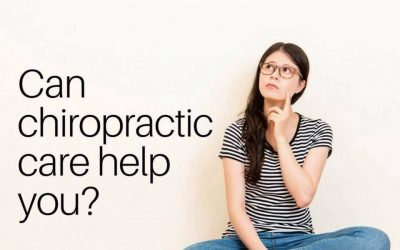 Wondering if chiropractic is right for you? We think so!