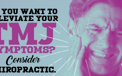 Did you know that chiropractic is a safe and effective treatment for TMJ symptoms?